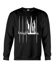DOGS HEARTBEAT - Ltd Edition Crewneck Sweatshirt thumbnail