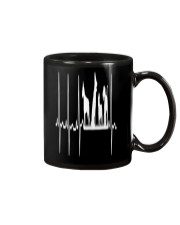 DOGS HEARTBEAT - Ltd Edition Mug thumbnail