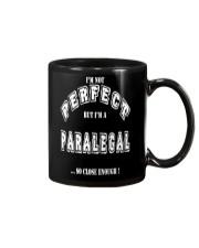 PERFECT - Paralegal Mug thumbnail