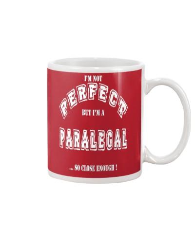 PERFECT - Paralegal