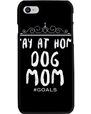 Dog Mom Doggy Dogs Moms Phone Case thumbnail