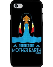 PROTECT OUR MOTHER EARTH - EARTH DAY Phone Case thumbnail