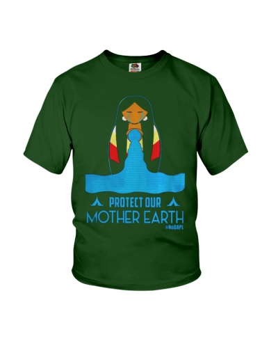 PROTECT OUR MOTHER EARTH - EARTH DAY