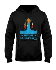 PROTECT OUR MOTHER EARTH - EARTH DAY Hooded Sweatshirt thumbnail