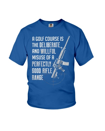 PATRIOTIC - Rifle Range M 0012
