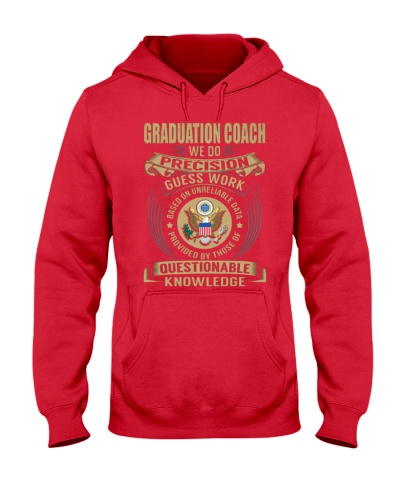 Graduation Coach - We Do