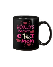Mothers Day Cat Mom Mug thumbnail