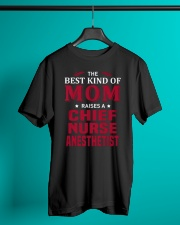 Chief Nurse Anesthetist 3 Classic T-Shirt lifestyle-mens-crewneck-front-3