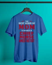 Chief Nurse Anesthetist 3 Classic T-Shirt lifestyle-mens-crewneck-front-3