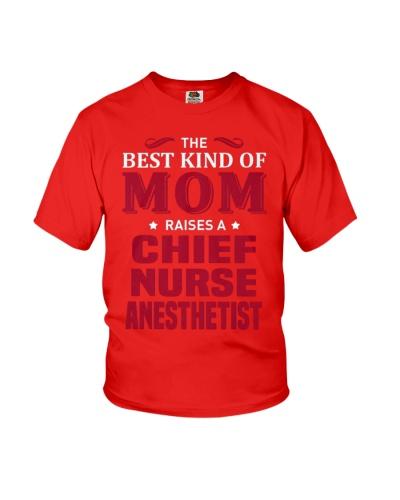 Chief Nurse Anesthetist 3