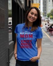 Chief Nurse Anesthetist 3 Ladies T-Shirt lifestyle-women-crewneck-front-5