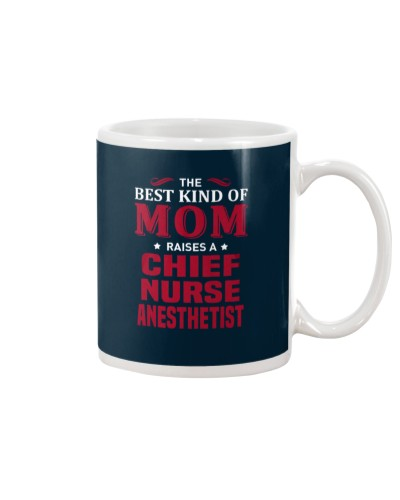 Chief Nurse Anesthetist 3