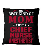 Chief Nurse Anesthetist 3 Square Pillowcase thumbnail