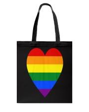 Rainbow Heart Lesbian Pride LGBT Pride G  thumb