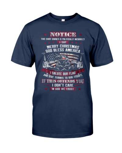 Patriotic Shirts 1