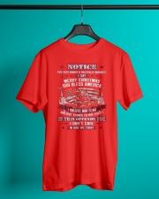 Patriotic Shirts 1 Classic T-Shirt lifestyle-mens-crewneck-front-3