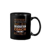 Graduation Coach - Super Sexy 1 Mug thumbnail