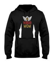 Super Hero Mama T-shirt for Mothers Day Gift Hooded Sweatshirt thumbnail