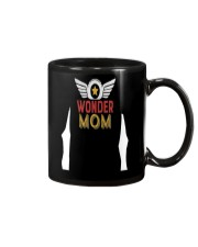 Super Hero Mama T-shirt for Mothers Day Gift Mug thumbnail