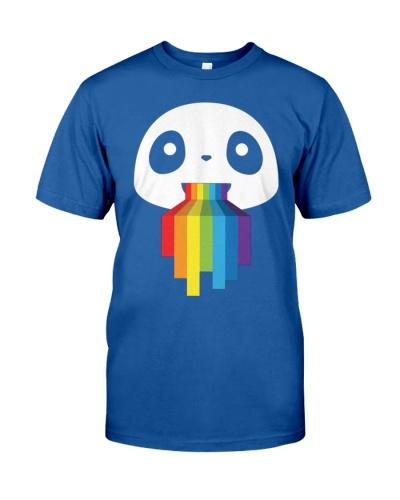 Panda LGBT Pride
