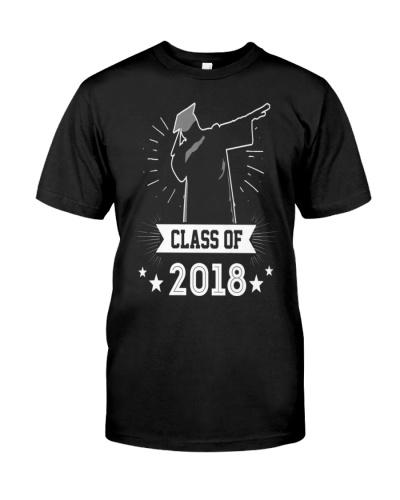 Graduation Class Of 2018 Graduate