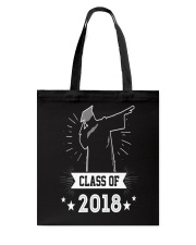 Graduation Class Of 2018 Graduate Tote Bag tile