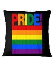LGBT PRIDE Square Pillowcase thumbnail
