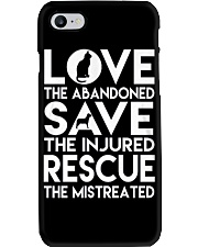 DOG-RESCUE-TEE-ANIMAL-CAT-RESCUE-SHIRT-L  thumb