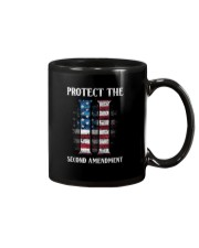 PATRIOTIC - Protect the Second M 0036 Mug thumbnail