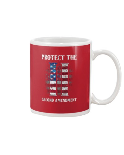 PATRIOTIC - Protect the Second M 0036