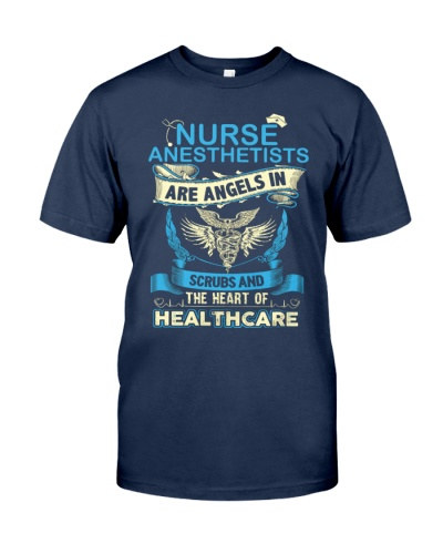 Nurse Anesthetist Limited Edition