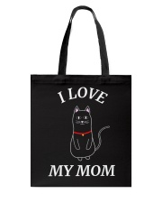 MOTHERS DAY CATS SHIRT FOR WOMEN MEN AND Tote Bag thumbnail