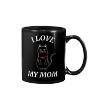 MOTHERS DAY CATS SHIRT FOR WOMEN MEN AND Mug thumbnail