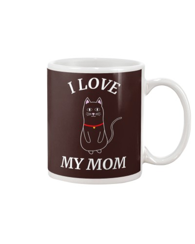 MOTHERS DAY CATS SHIRT FOR WOMEN MEN AND