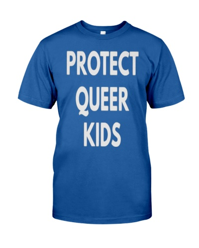 Protect Queer Kids t-shirt - LGBT Pride Shirts