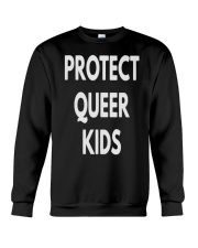 Protect Queer Kids t-shirt - LGBT Pride Shirts Crewneck Sweatshirt tile