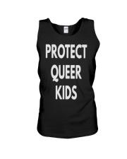 Protect Queer Kids t-shirt - LGBT Pride Shirts Unisex Tank thumbnail