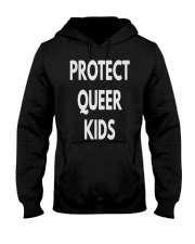 Protect Queer Kids t-shirt - LGBT Pride Shirts Hooded Sweatshirt thumbnail