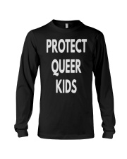 Protect Queer Kids t-shirt - LGBT Pride Shirts Long Sleeve Tee thumbnail