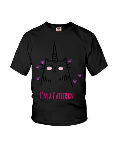I'm A Caticorn