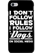Dog - I Dont Follow Rules  thumb