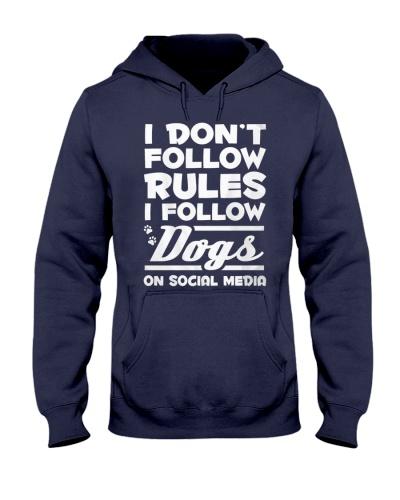 Dog - I Dont Follow Rules