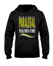 Paralegal T-Shirt Hooded Sweatshirt thumbnail