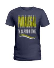 Paralegal T-Shirt Ladies T-Shirt thumbnail