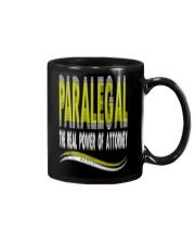 Paralegal T-Shirt Mug thumbnail