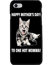 Mothers day cat 1 Phone Case thumbnail