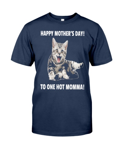 Mothers day cat 1