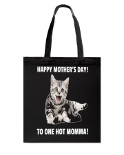 Mothers day cat 1 Tote Bag thumbnail