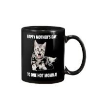 Mothers day cat 1 Mug thumbnail