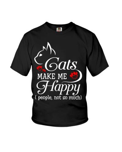Cat  Make Me Happy People